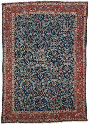 SAROUK, NORTHWEST PERSIA | Carpet