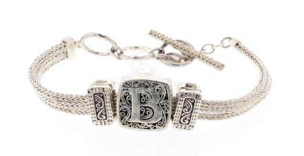 Lori Bonn Chain Link Bracelet
