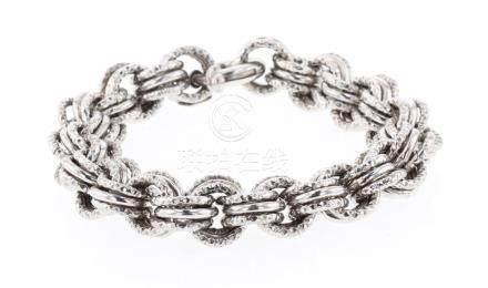 Vintage Chain Link Bracelet