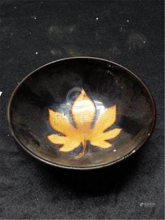 song Porcelain Dish