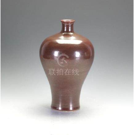 Chinese Maeping Vase