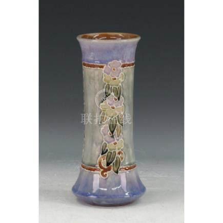 Doulton Pottery Vase