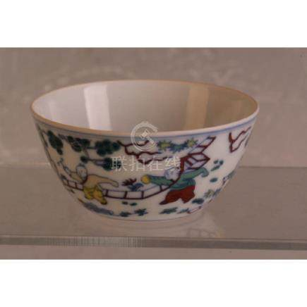 Dou Cai Small Bowl