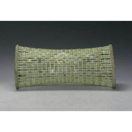 A Jade Pillow
