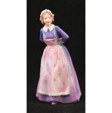Royal Doulton - Susan