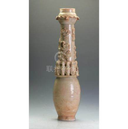 A Song Dynasty Bottle Jar