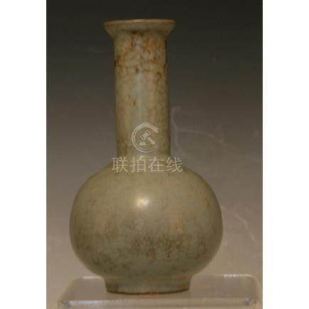 Longquan Ware Vase