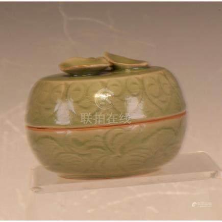 Longquan Powder Box