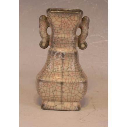 Guan Ware Vase