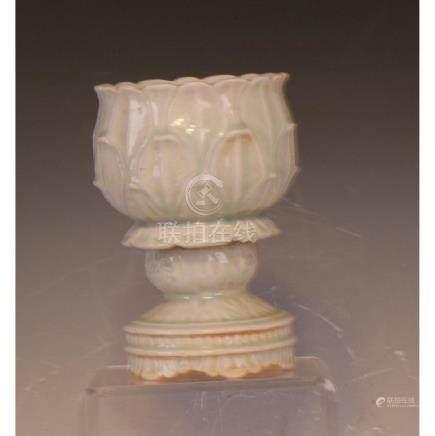 Qingbai Water Pot