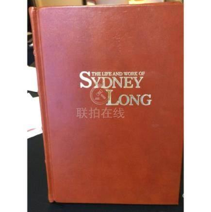 Important Australian Artist Painting Book
