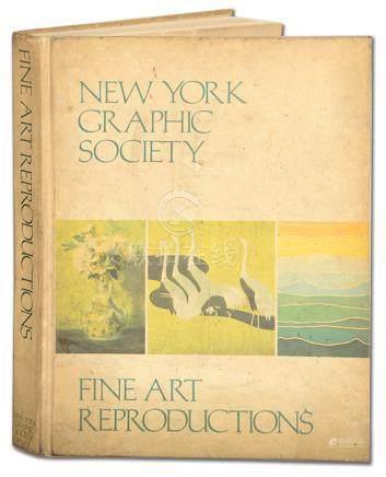 《New York Graphic Society》1978年