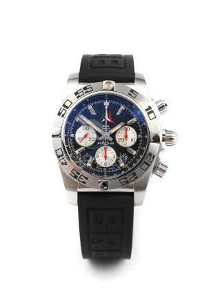 Breitling Chronomat 44 -Frecce Tricolore