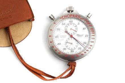 Chopard Split-Seconds Chronograph Stop Watch