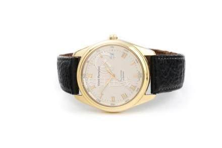 Girard Perregaux Chronometer Gold