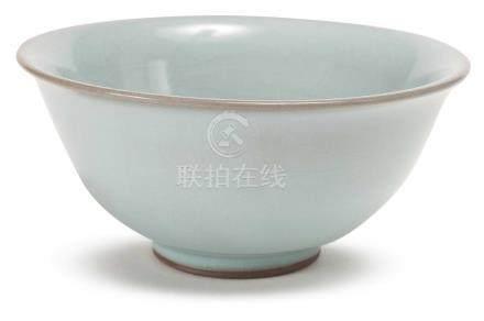 A Xiaofang Kiln Ru-Type Bowl