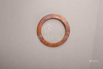 An Archaic Plain Bracelet