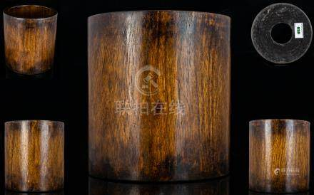 Chinese Large and Beautifully Grained 17