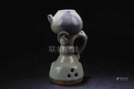 Chinese Junyao Ornament