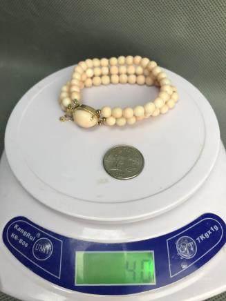 Fair Skin bracelet