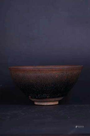 A JIAN YAO TEA BOWL