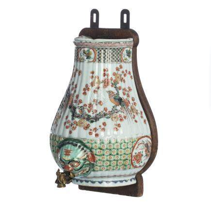China Porcelain Hanging Water Reservoir