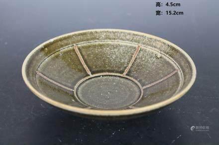 Song Yaozhou Kiln Dish