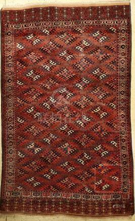 Yomut 'Main Carpet',