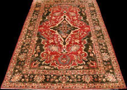 Deeply Detailed Mesmerizing Authentic Afghan Agra