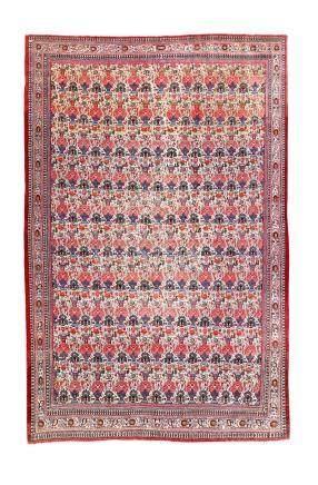 """Fin GHOUM """"ZILI-SULTAN"""" (Iran) Les premiers GHOUM (Vers 1935/40), décor dit : """""""