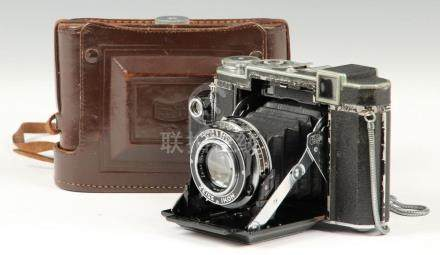 ZEISS IKON SUPER IKONTA 532/16 CAMERA
