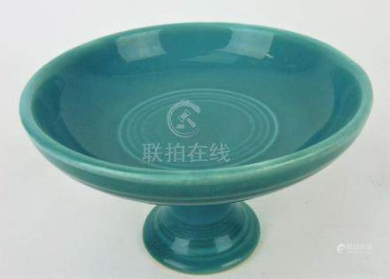 Fiesta sweets compote, turquoise,