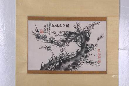 ANONYMOUS, EIGHT UNMOUNTED CHINESE PAINTINGS