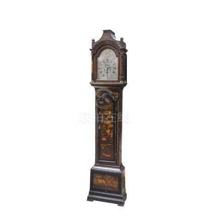 Vintage Wainwright Longcase Clock