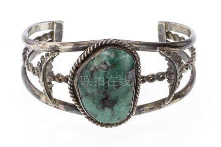 Vintage Magnesite Bracelet