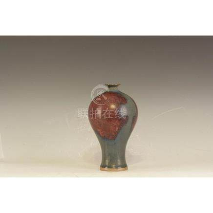 A Jun Ware Vase