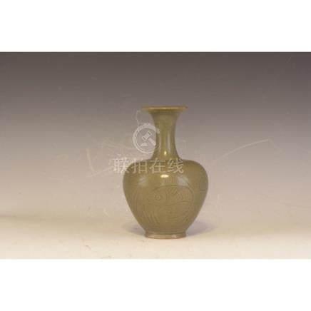 A Yau Zhao Ware Vase