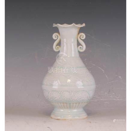 A Ding Ware Vase