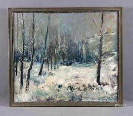 """CASANOVAS GORCHS, FRANCESC (1853-1924). """"Paisaje"""". Óleo sobr"""