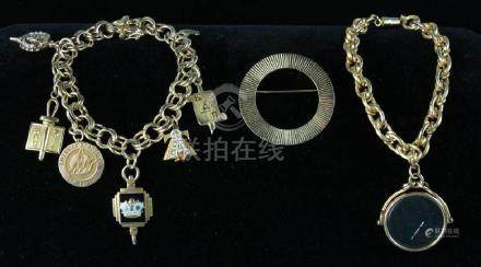 Collection of Yellow Gold