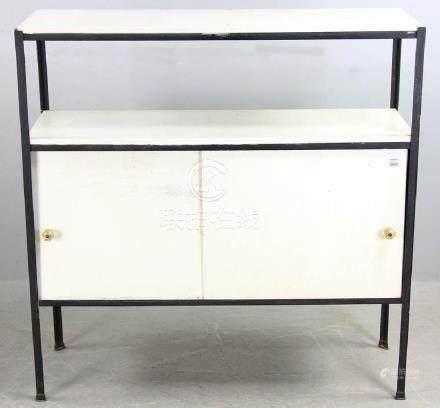 1950s Modern Cabinet