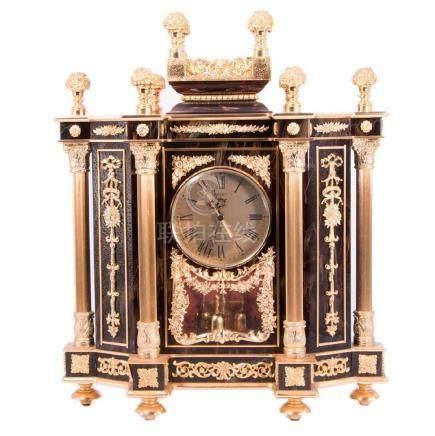 Sieko Mantle Clock