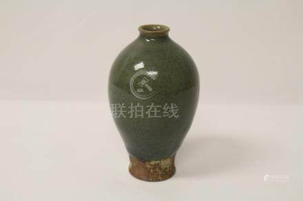 A small Song style celadon jar