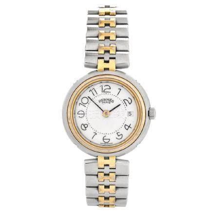Hermes Profil Watch