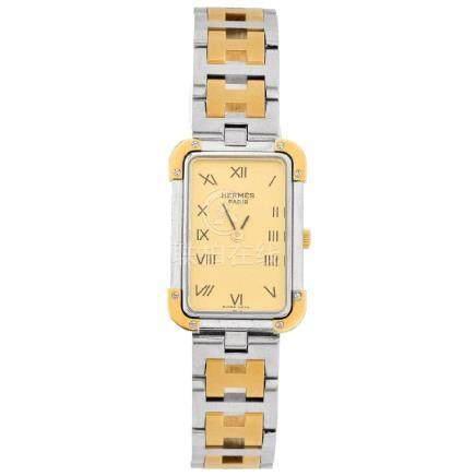 Hermes La Croisieret Watch