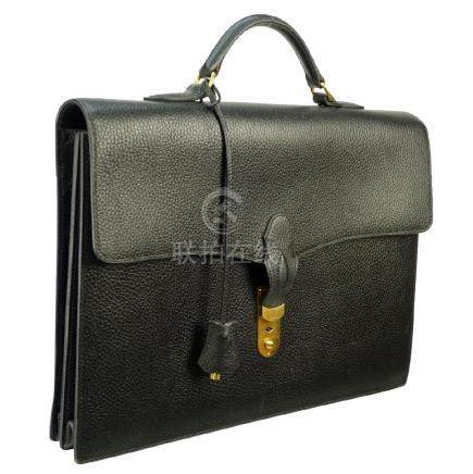 Hermes Briefcase