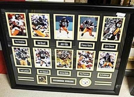 Pittsburg Steelers AR5704