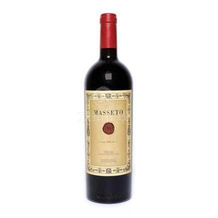 2006 Masseto, 1 bottle x 75 cl