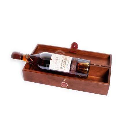 1944 Armagnac Laubade, 1 bottle x 50 cl
