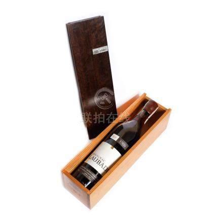 1900 Armagnac Laubade, 1 bottle x 50 cl